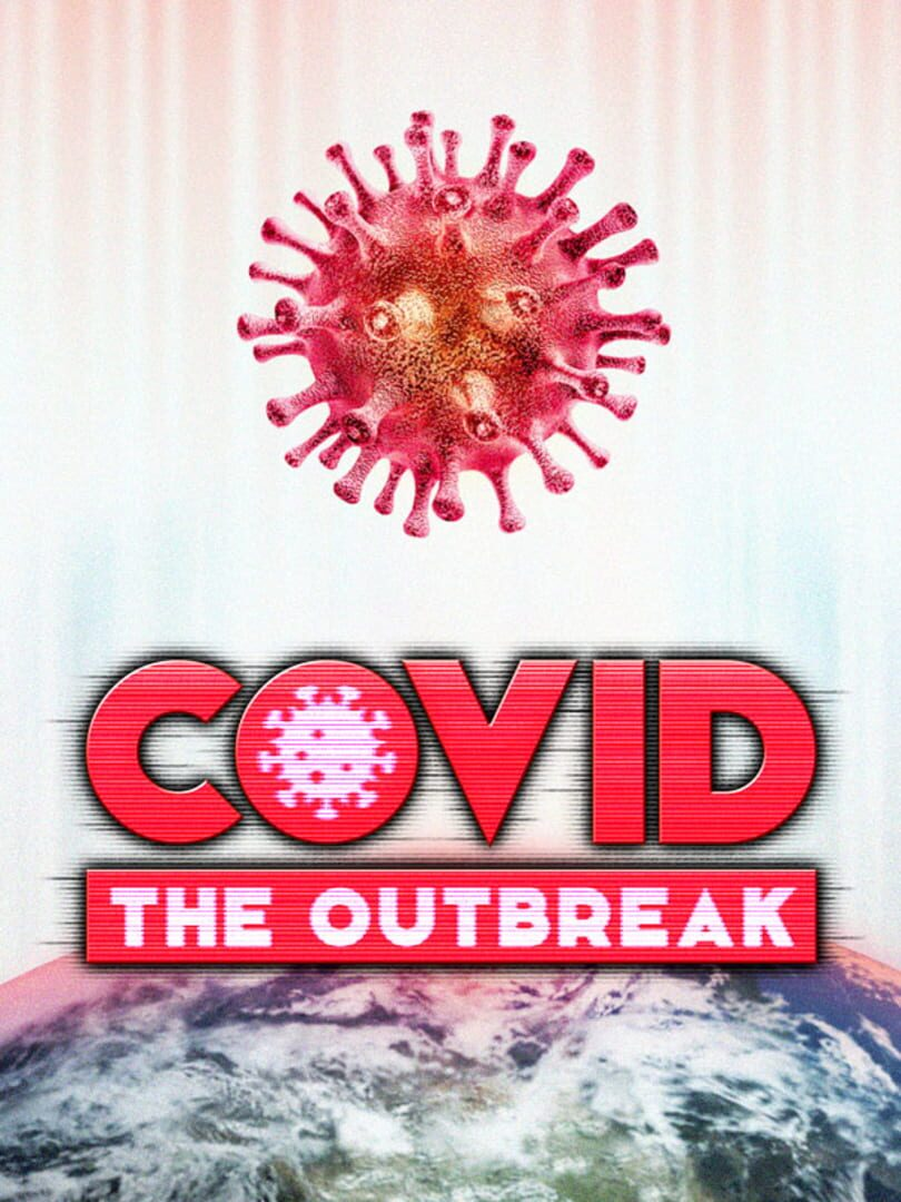 buy COVID: The Outbreak cd key for all platform