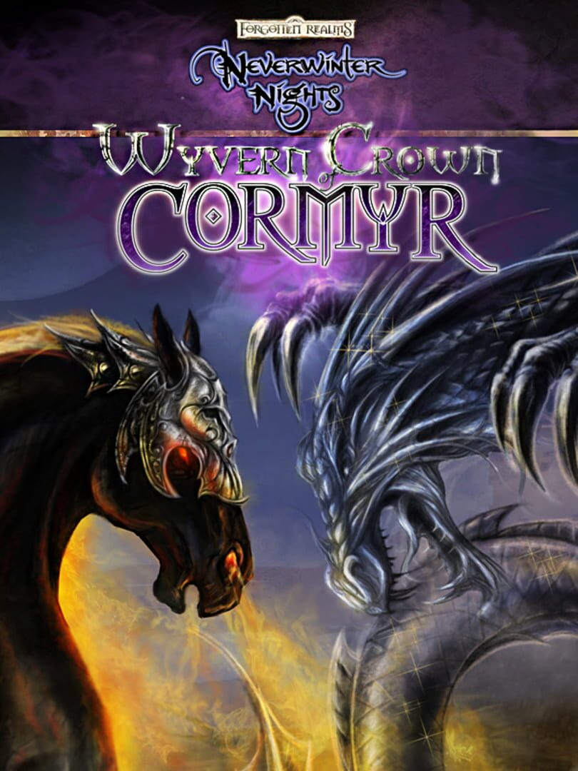 buy Neverwinter Nights: Wyvern Crown of Cormyr cd key for all platform