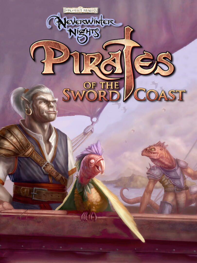 buy Neverwinter Nights: Pirates of the Sword Coast cd key for all platform
