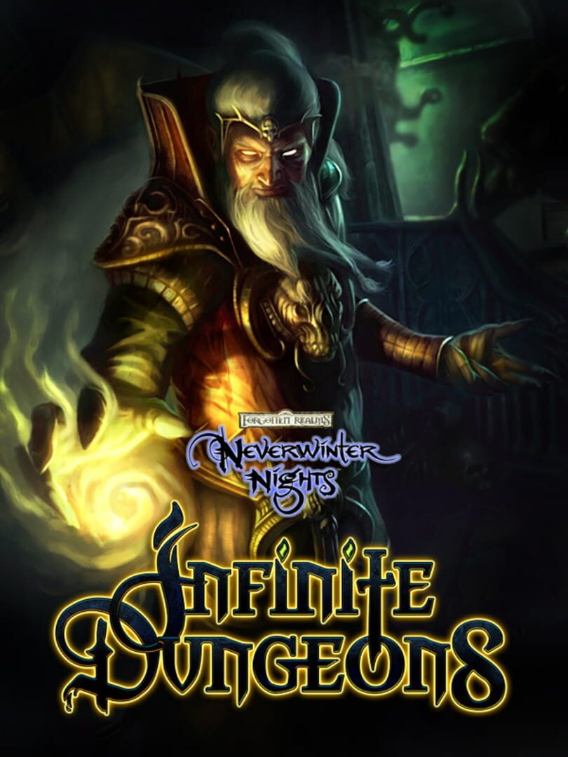 buy Neverwinter Nights: Infinite Dungeons cd key for all platform