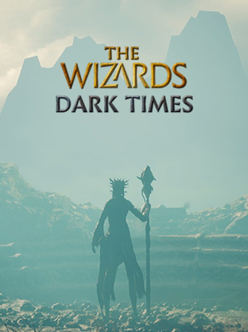 buy The Wizards: Dark Times cd key for all platform