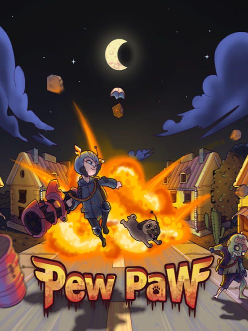 buy Pew Paw cd key for all platform
