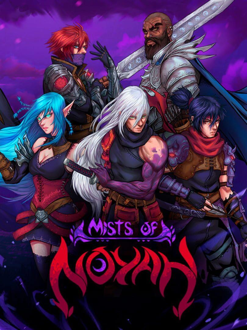 buy Mists of Noyah cd key for all platform