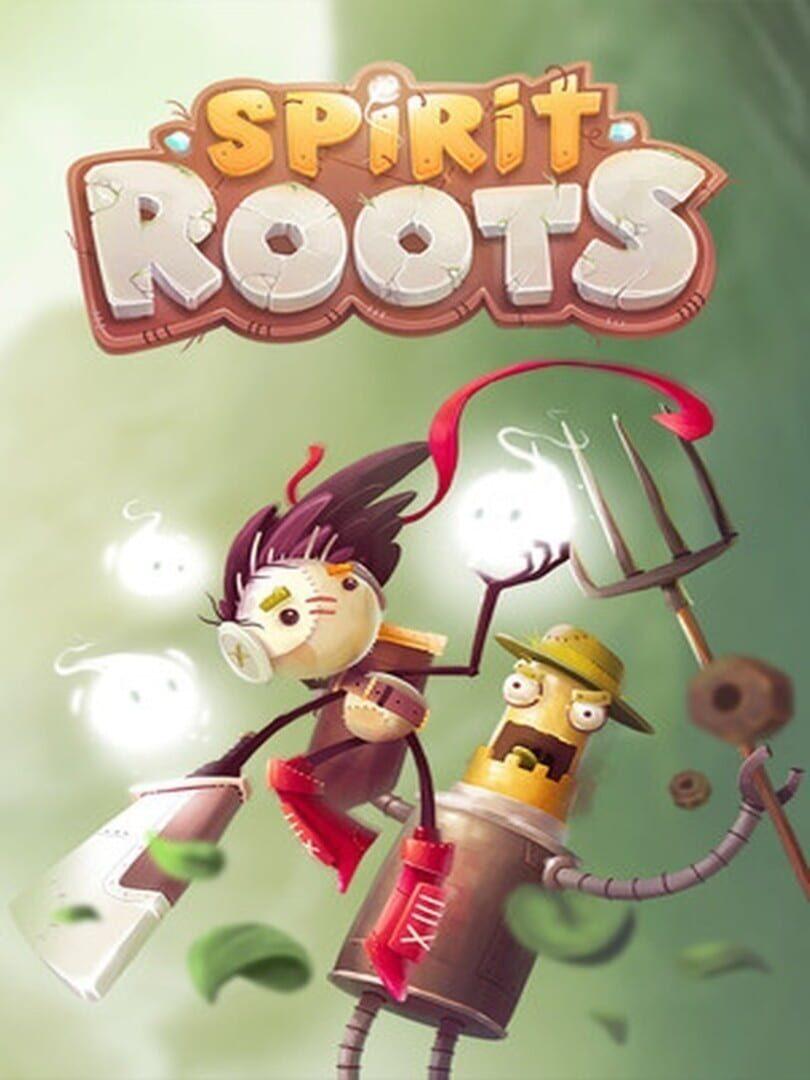 buy Spirit Roots cd key for all platform