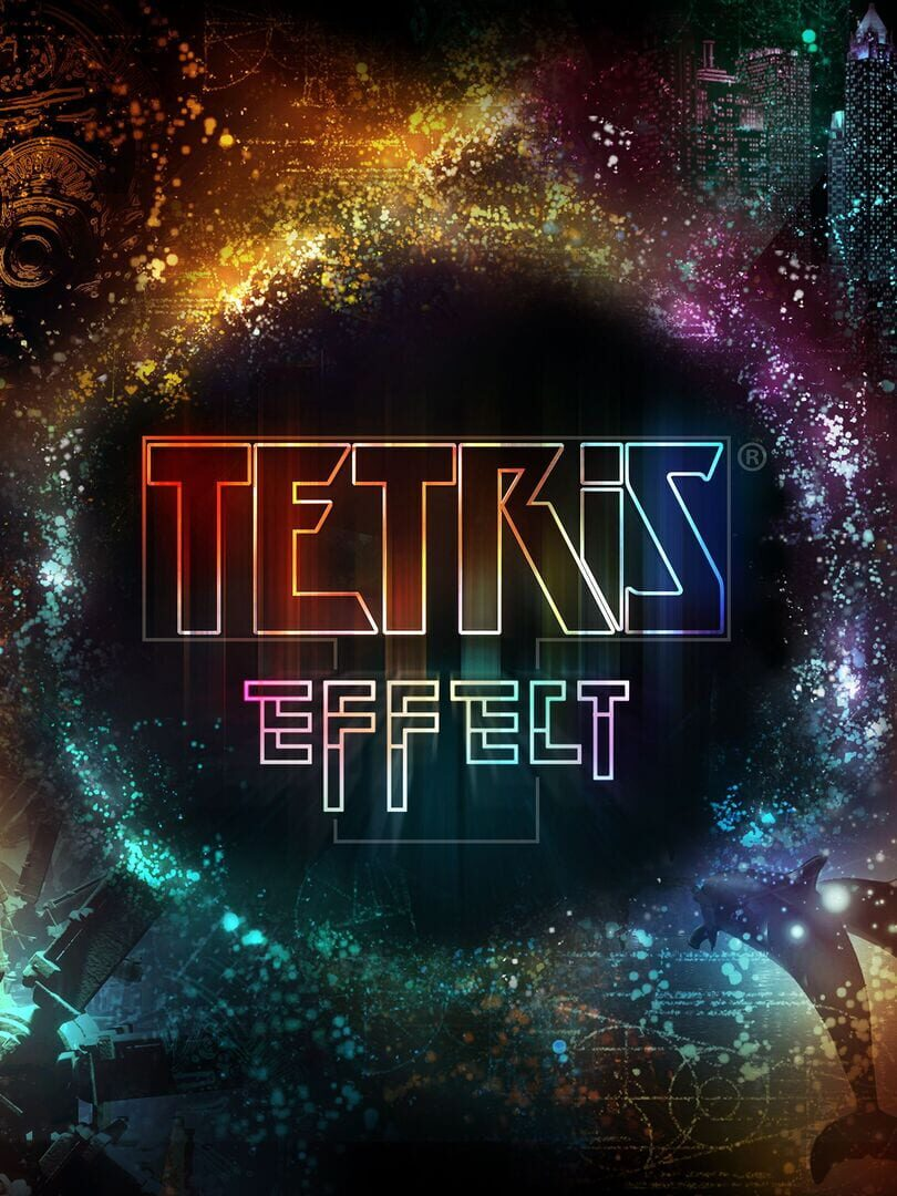 buy Tetris Effect cd key for all platform