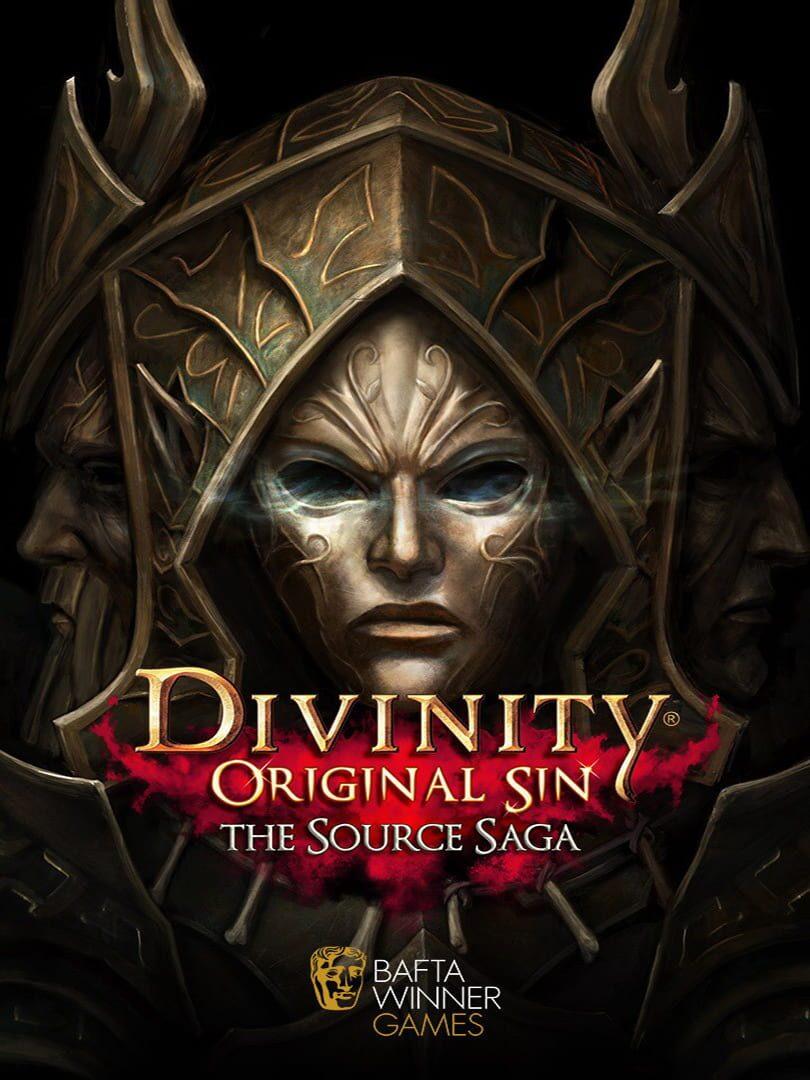buy Divinity: Original Sin - The Source Saga cd key for all platform