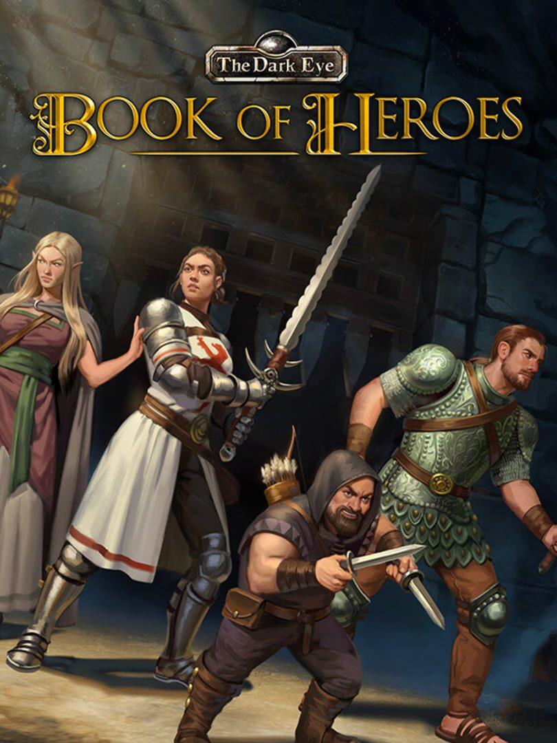 buy The Dark Eye : Book of Heroes cd key for all platform