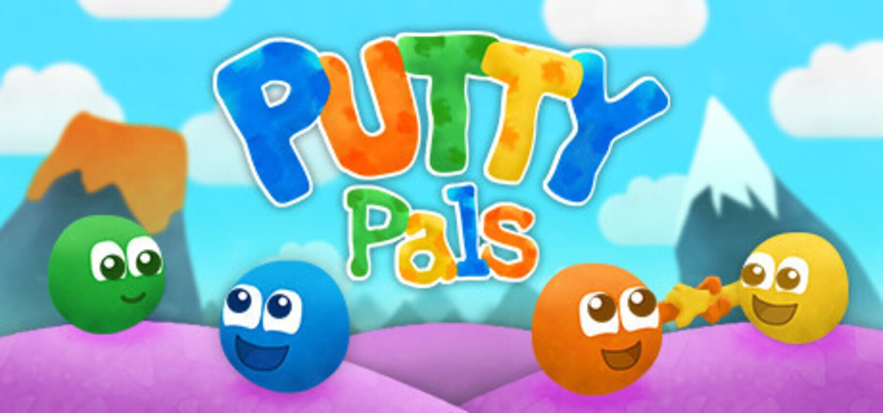 buy Putty Pals cd key for all platform