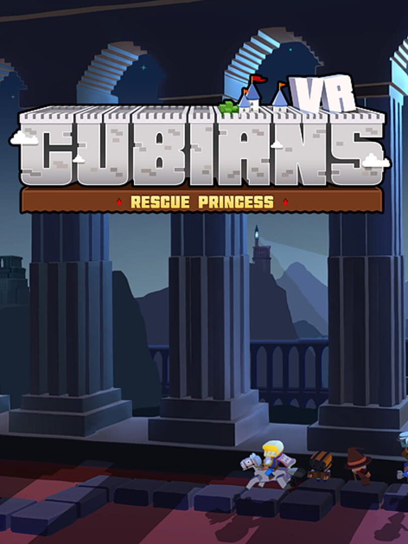 buy Cubians: Rescue Princess cd key for all platform