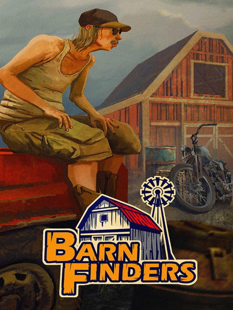 buy Barn Finders cd key for all platform