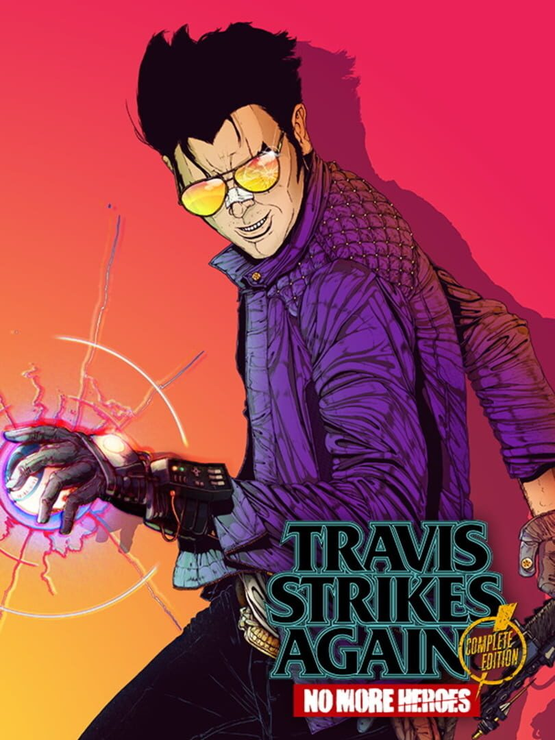 buy Travis Strikes Again: No More Heroes Complete Edition cd key for all platform
