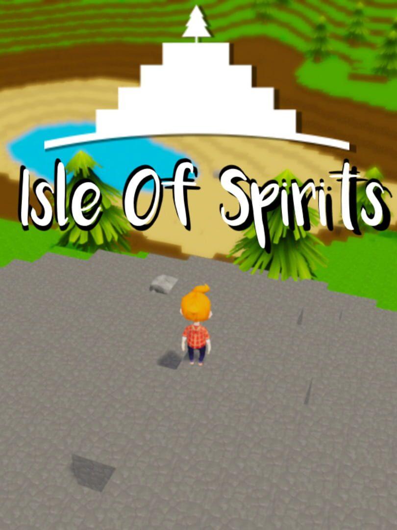 buy Isle Of Spirits cd key for all platform