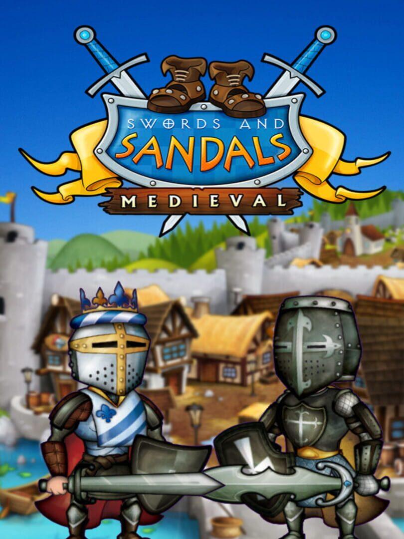 buy Swords and Sandals Medieval cd key for all platform