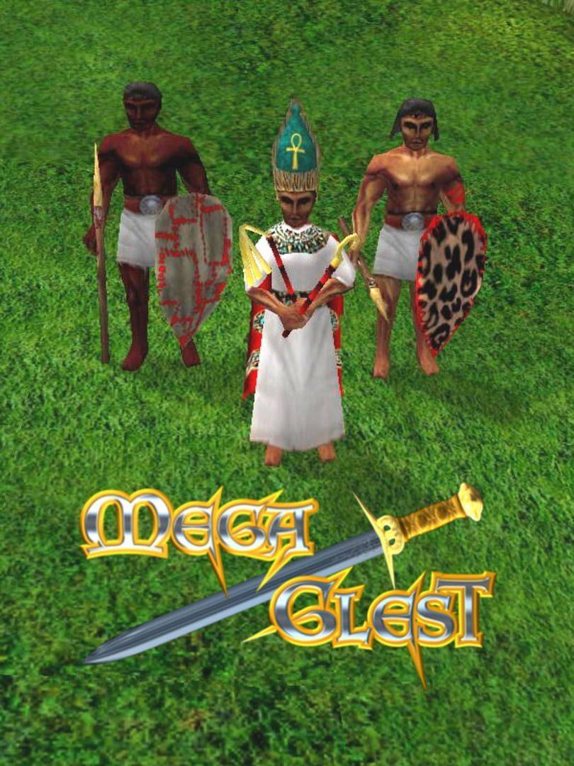 buy MegaGlest cd key for all platform