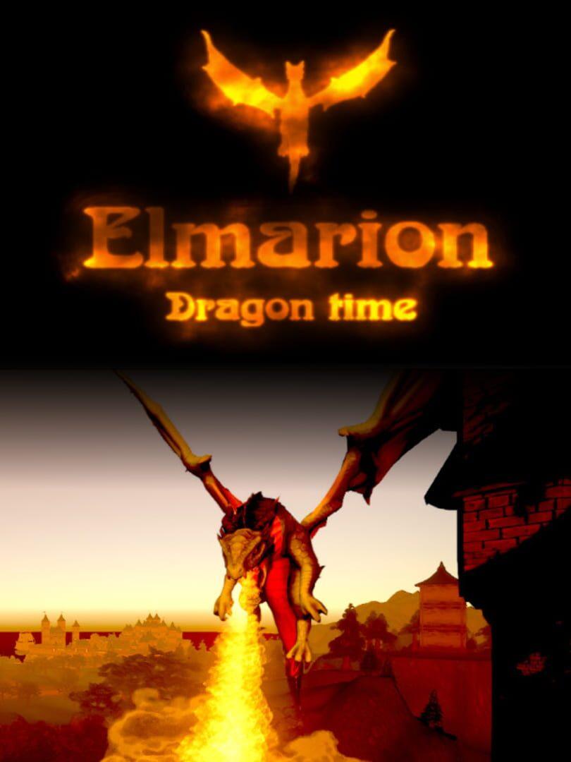 buy Elmarion: Dragon time cd key for all platform