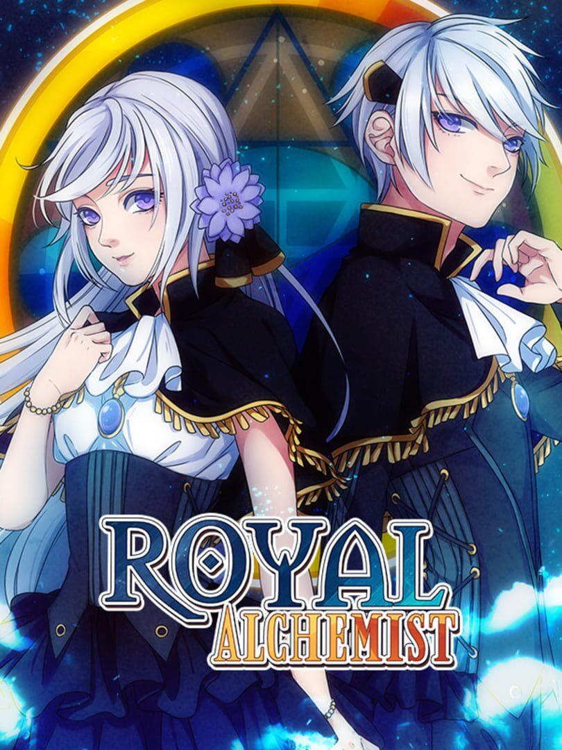 buy Royal Alchemist cd key for all platform