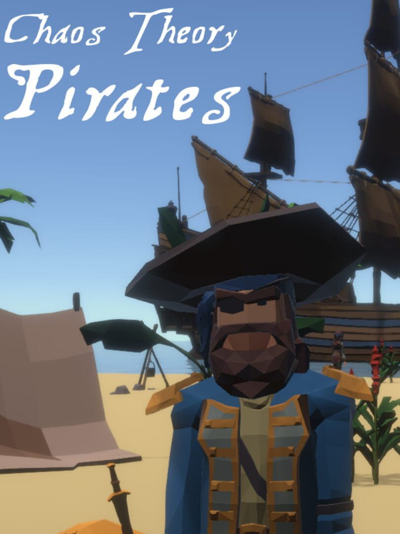 buy Chaos Theory - Pirates cd key for all platform