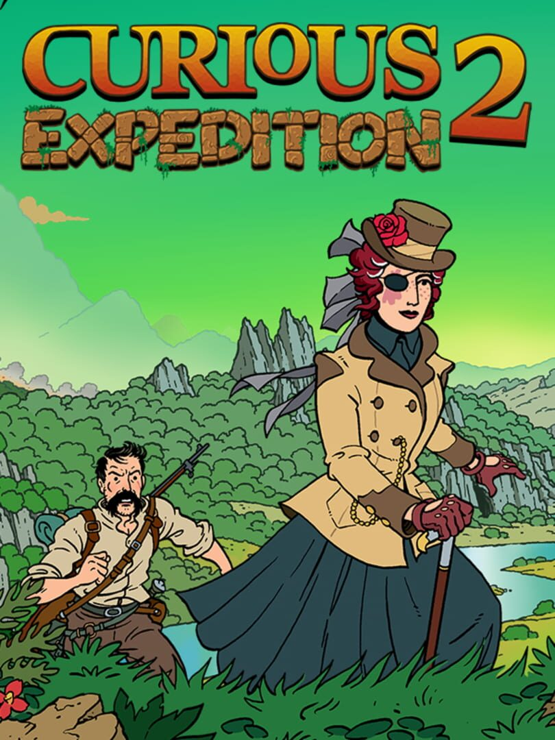 buy Curious Expedition 2 cd key for all platform