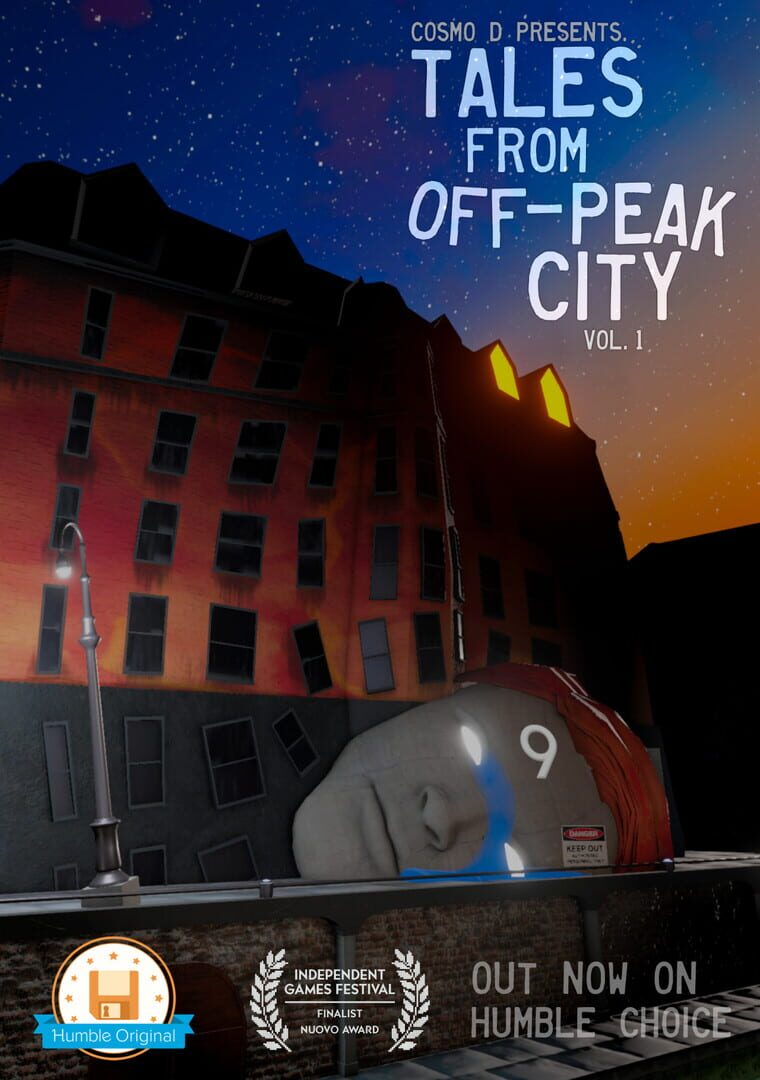 buy Tales From Off-Peak City Vol. 1 cd key for all platform
