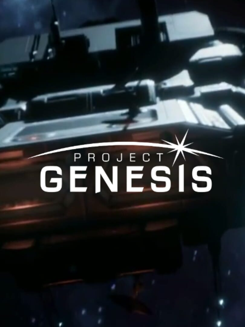 buy Project Genesis cd key for all platform