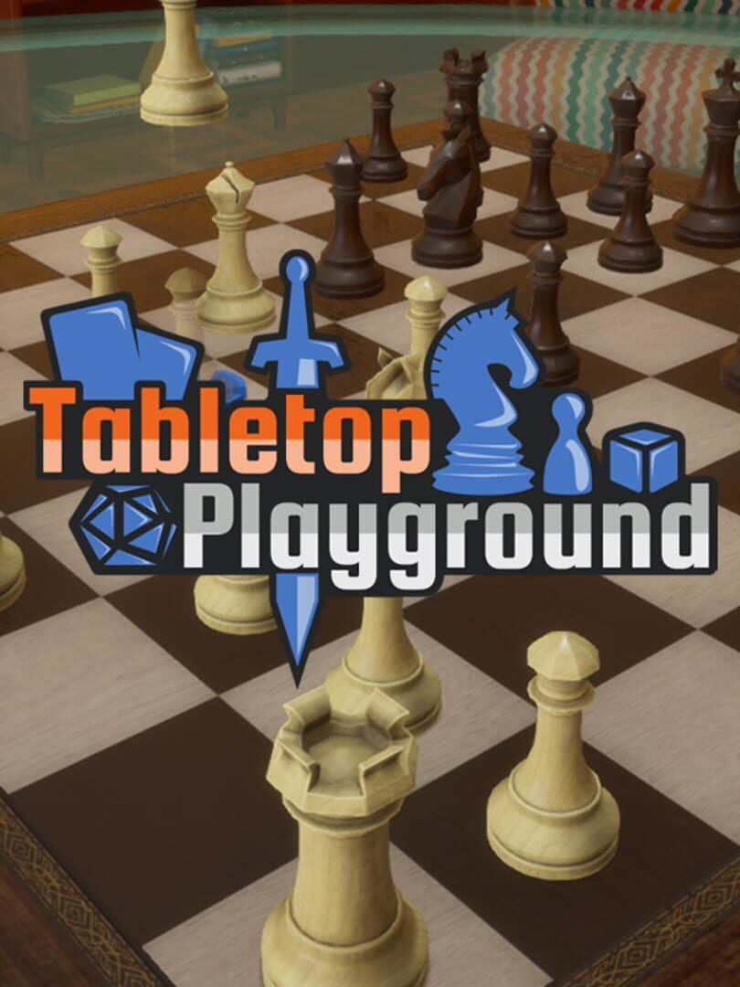 buy Tabletop Playground cd key for all platform