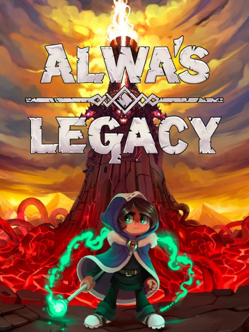 buy Alwa's Legacy cd key for all platform