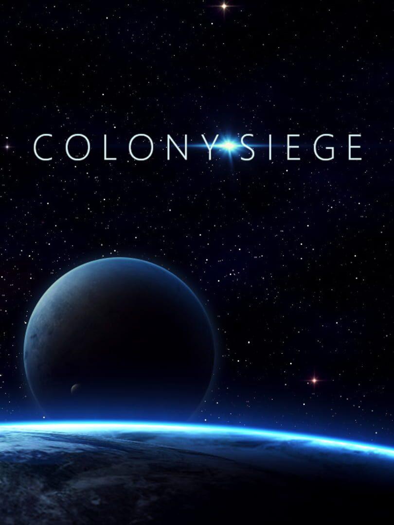 buy Colony Siege cd key for all platform