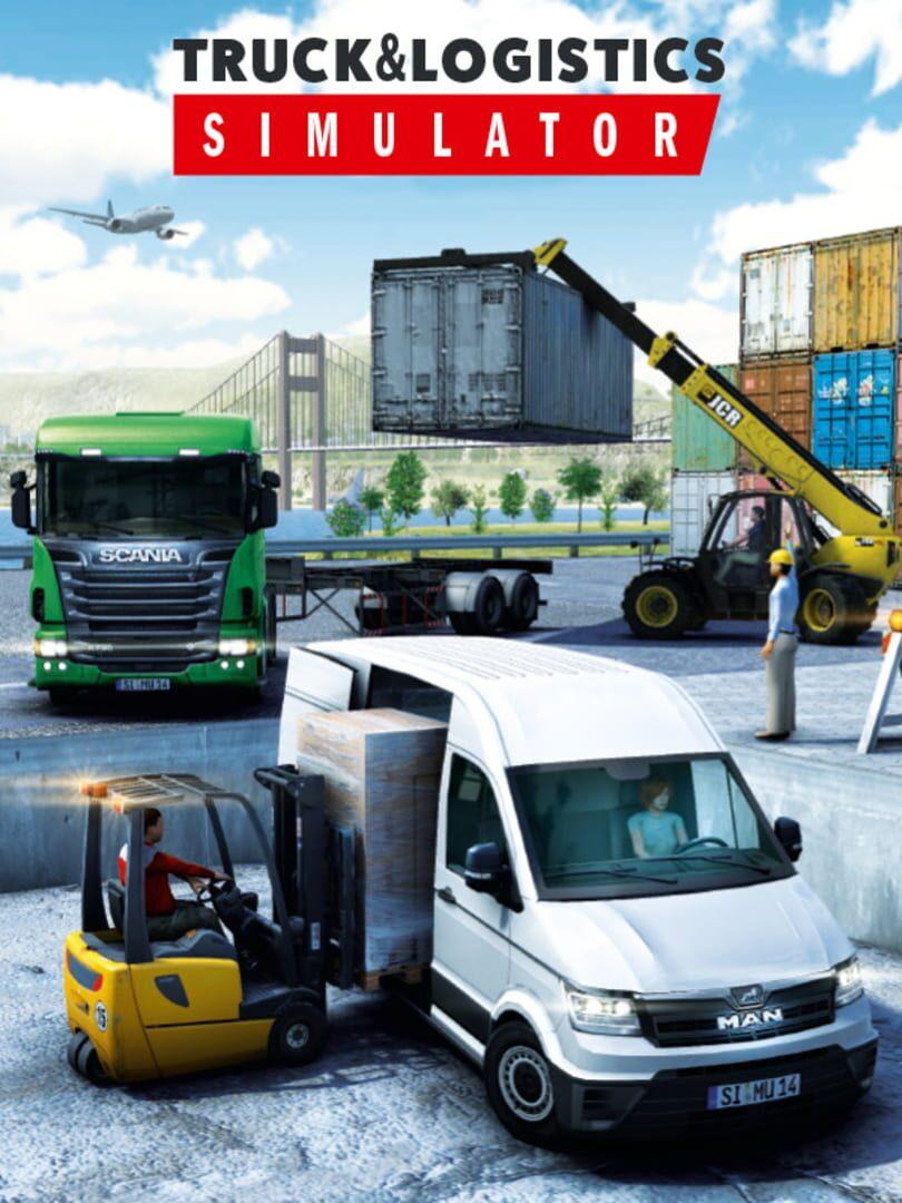 buy Truck and Logistics Simulator cd key for all platform