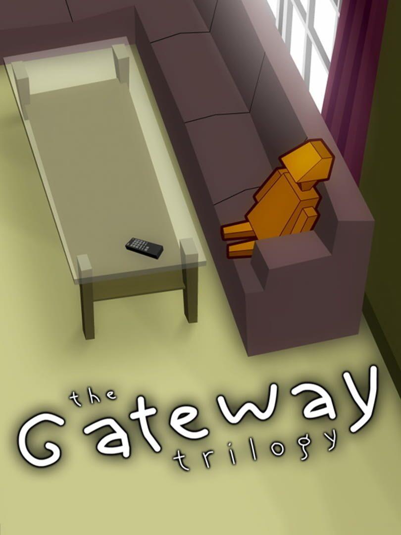 buy The Gateway Trilogy cd key for all platform