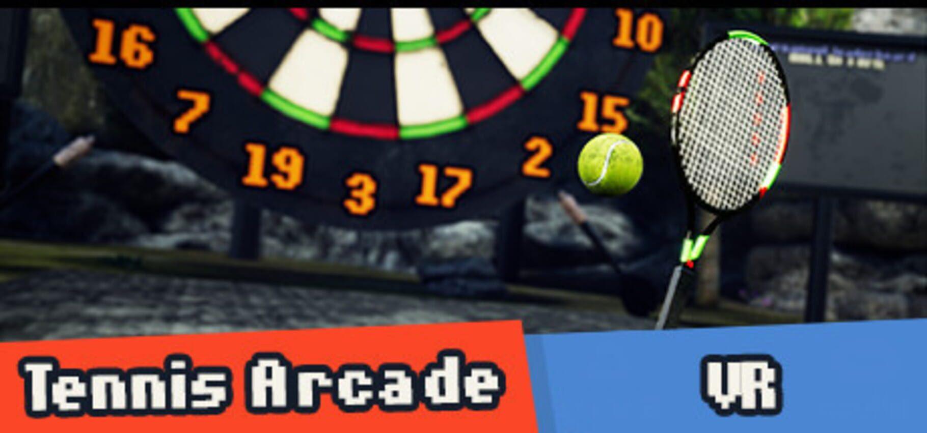 buy Tennis Arcade VR cd key for all platform