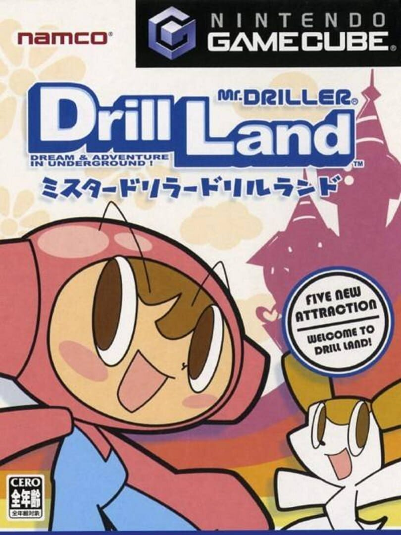 buy Mr. Driller: Drill Land cd key for all platform