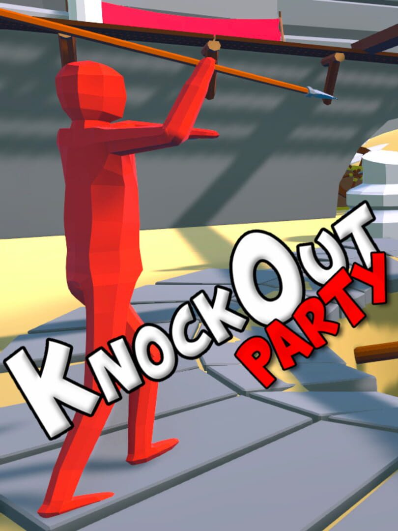 buy Knockout Party cd key for all platform