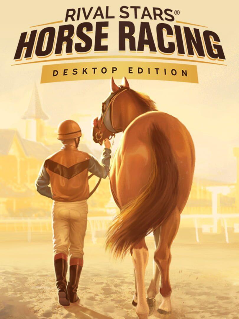 buy Rival Stars Horse Racing cd key for all platform