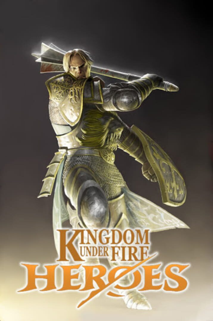 buy Kingdom Under Fire: Heroes cd key for all platform