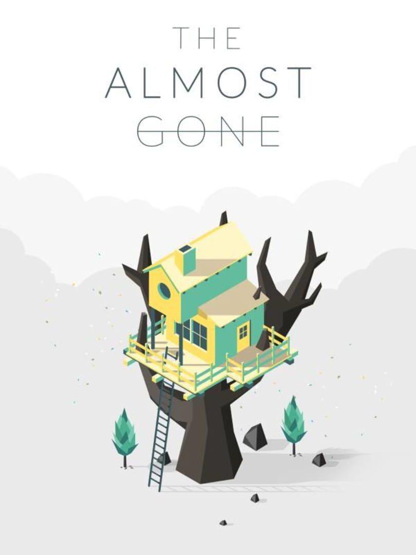buy The Almost Gone cd key for all platform
