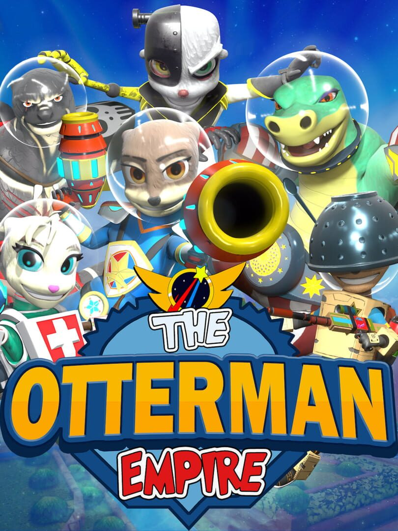 buy The Otterman Empire cd key for all platform
