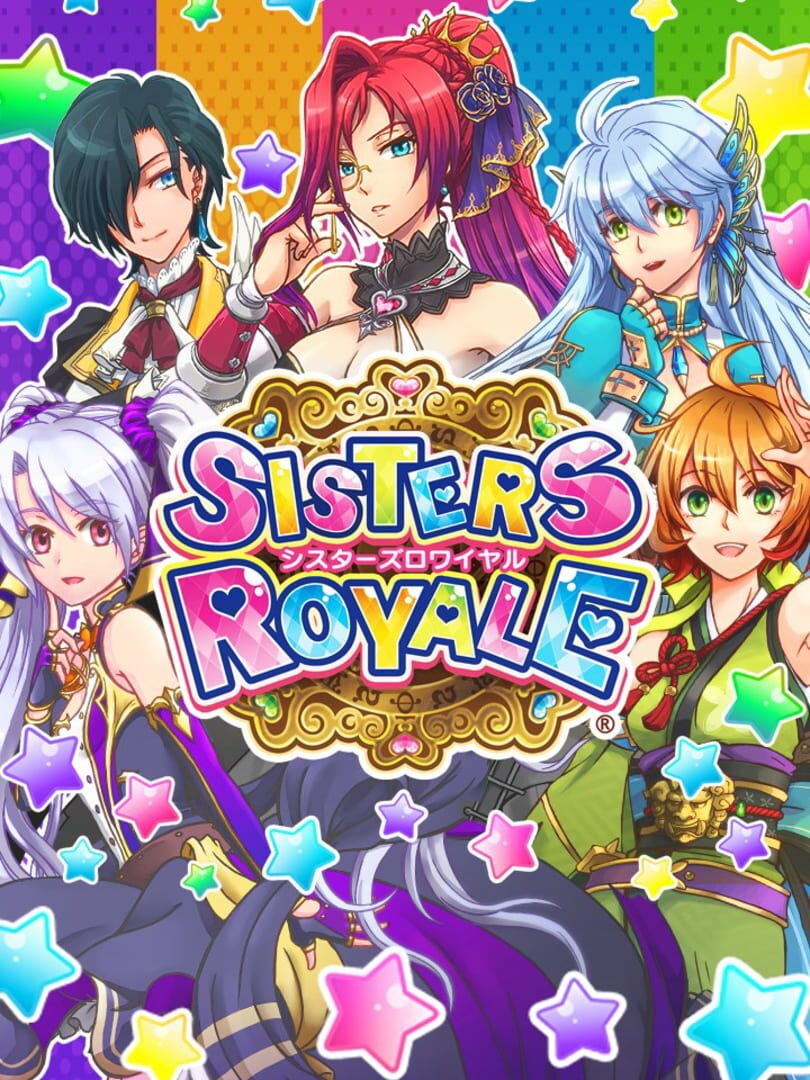 buy Sisters Royale: Five Sisters Under Fire cd key for all platform