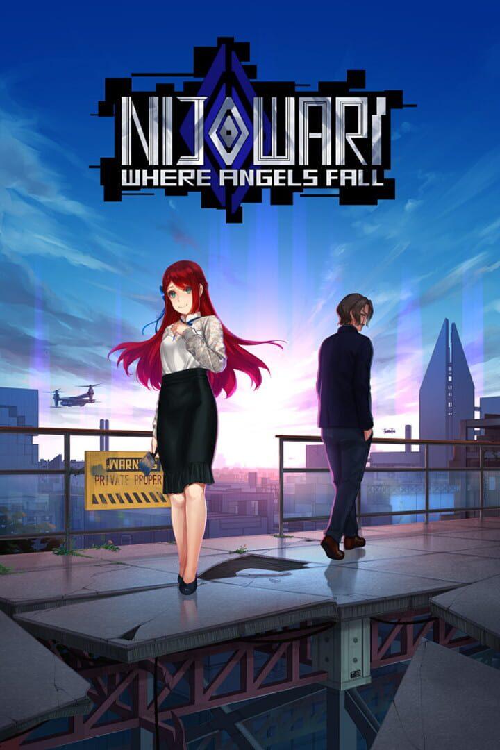 buy Nijowari: Where Angels Fall cd key for all platform