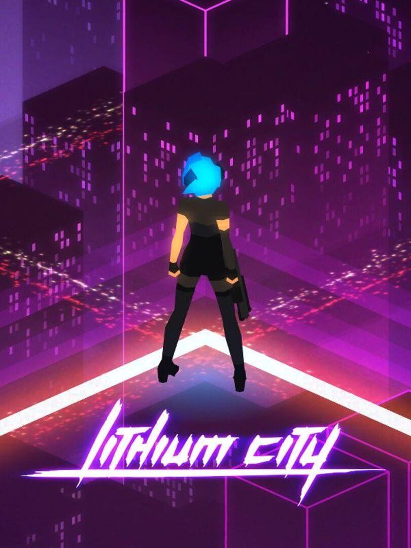 buy Lithium City cd key for all platform