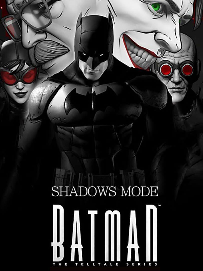buy Batman: The Telltale Series - Shadows Mode cd key for all platform