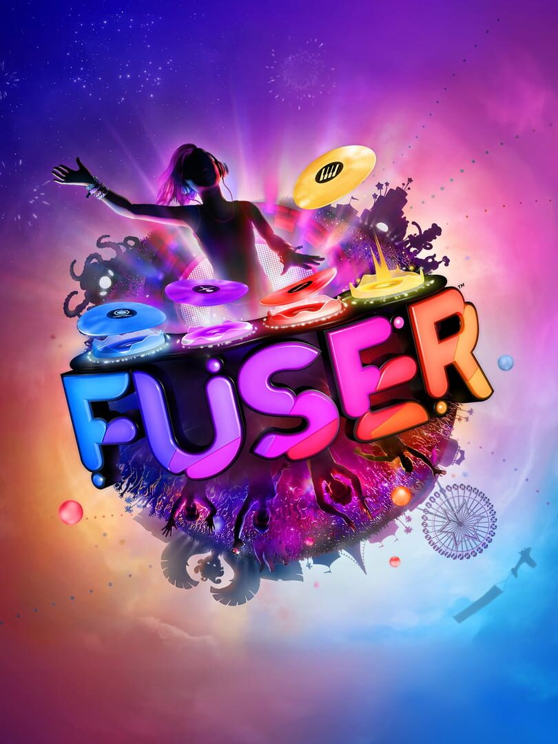 buy FUSER cd key for all platform