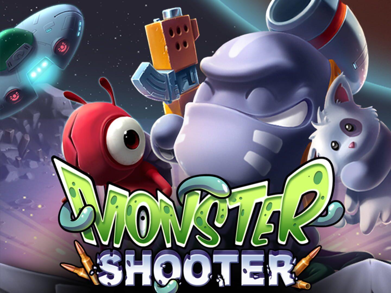 buy Monster Shooter cd key for all platform