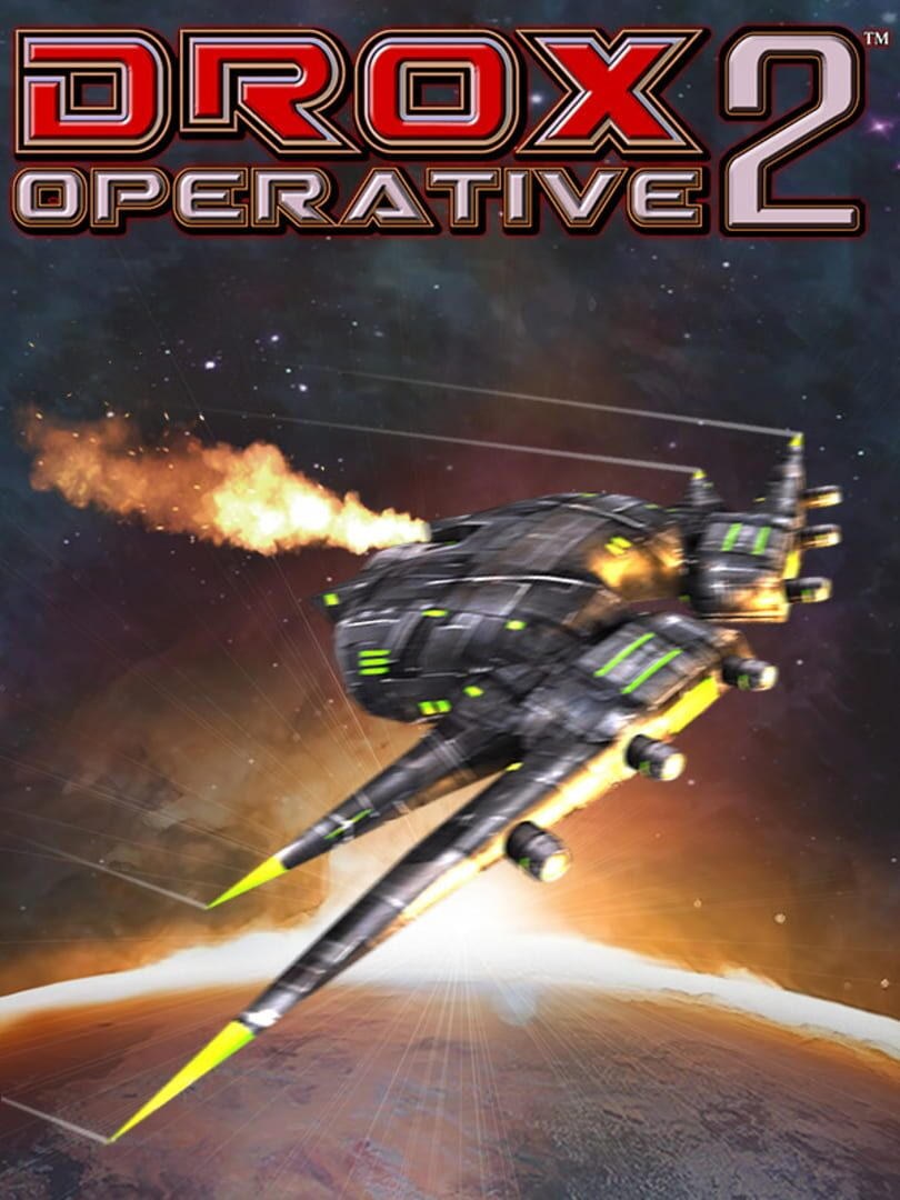 buy Drox Operative 2 cd key for all platform