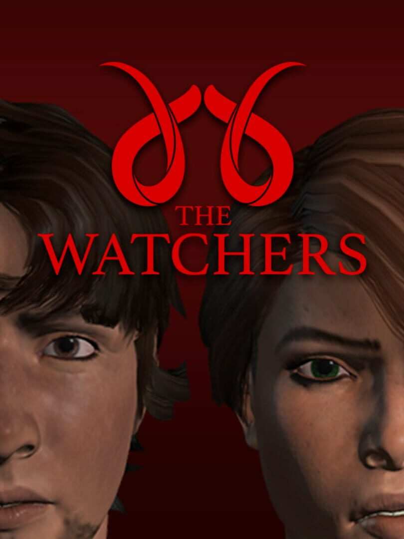 buy The Watchers cd key for all platform