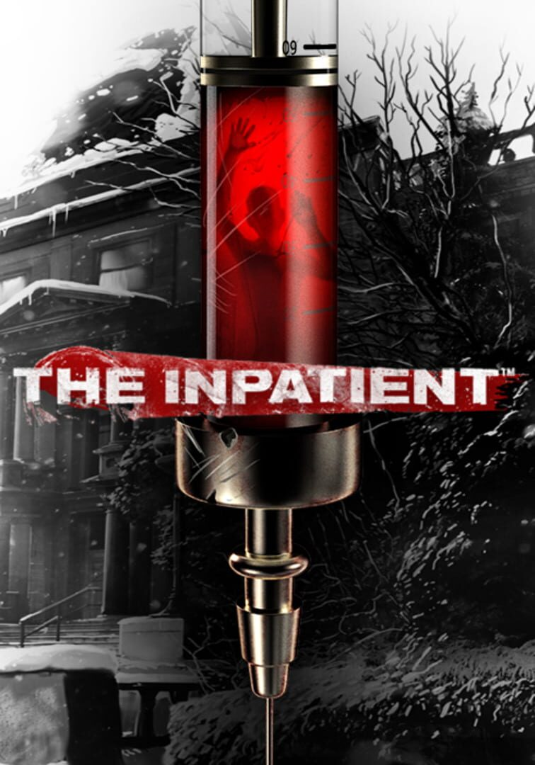 buy The Inpatient cd key for all platform