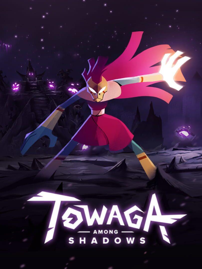 buy Towaga: Among Shadows cd key for all platform