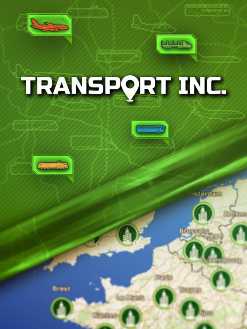 buy Transport INC cd key for all platform