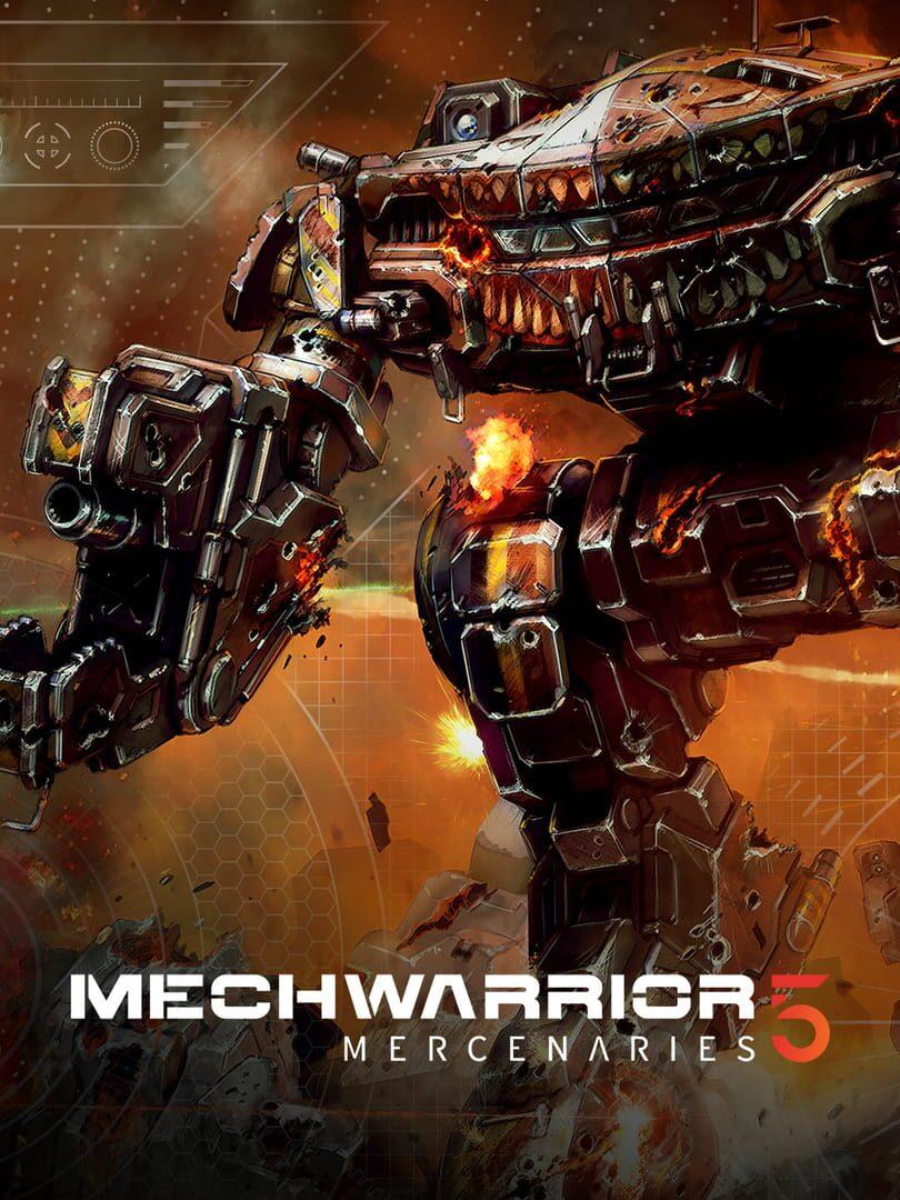 buy MechWarrior 5: Mercenaries cd key for all platform