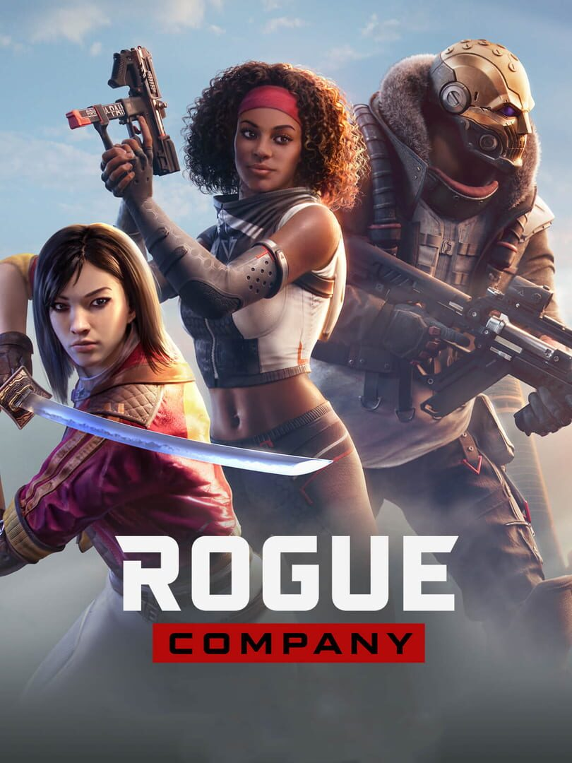 buy Rogue Company cd key for all platform