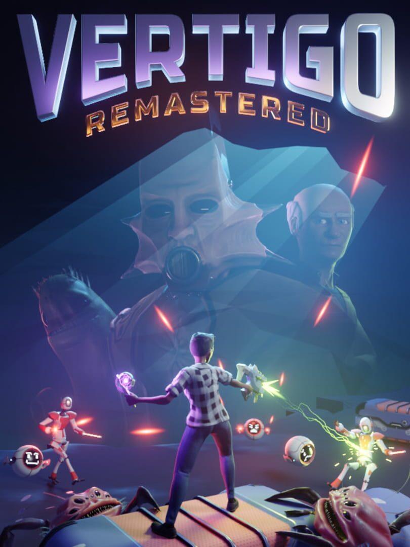 buy Vertigo: Remastered cd key for all platform